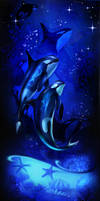 Dark waters by Static-ghost