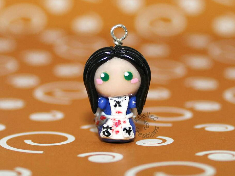 Chibi Alice by KBelleC