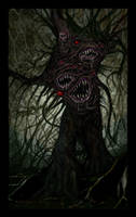 Dendroidhorror by Caberwood