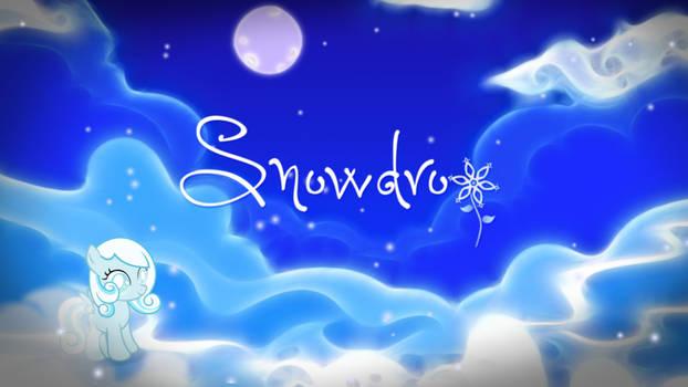 Snowdrop by NicolasDominique