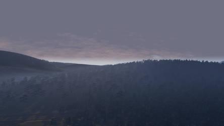 New Dawn by NicolasDominique