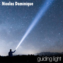 Guiding Light CD Cover