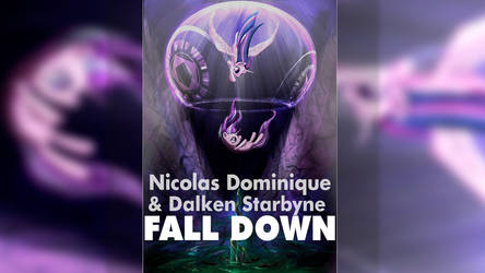 Fall Down - new music with Dalken Starbyne