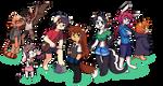 Squad by shgurr