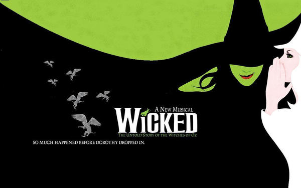 gallery for wicked art wallpaper
