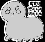 FTU Smug Pacapillar Base by ErroneousAlyssa