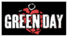 Greenday by Asenceana