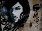 Graffiti zomg