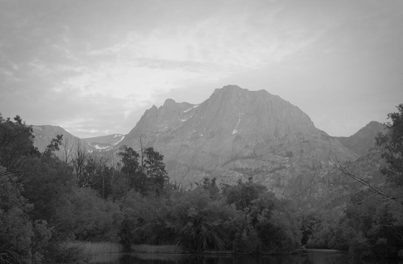 Silver Lake River by killersnowman