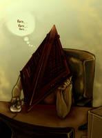 sh: Pyramid-Ten by tentaclees