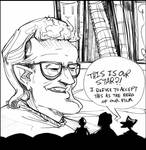 mst3k: this CAN'T be our hero