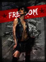 Freedom by jesss33