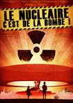 le nucleaire, c'est de la bombe !!