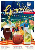 Guinguettes by jesss33