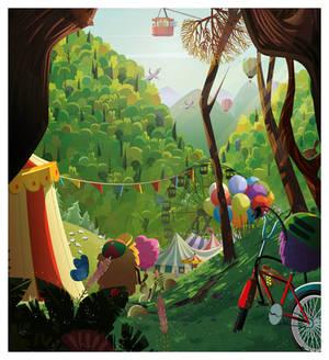 Mountain Fair