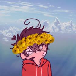 Flower boy by TimoStarz