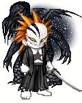 ichigo by blackingmens