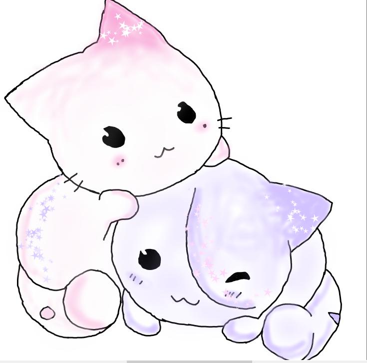 Meow by Gummy-Kitten012