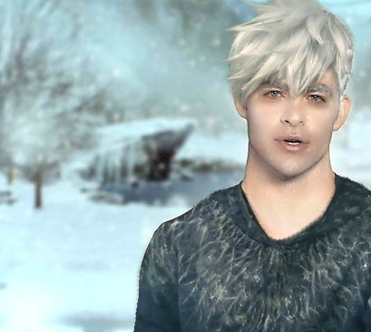 Image Gallery jack frost real