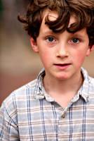 just a boy by Flukkie