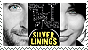 Silver Linings Playbook Stamp by Angelwithhazeleyes