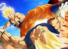 Clash of Rivals
