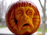 Escape from Pumpkin Guts 2