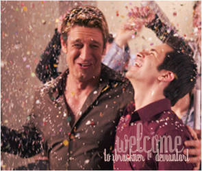 QaF: and they lived... by xbruckner