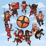 TF2 All Together