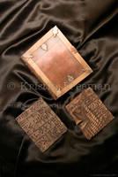 Gilgamesh and Tablets - Final by soundinnovation