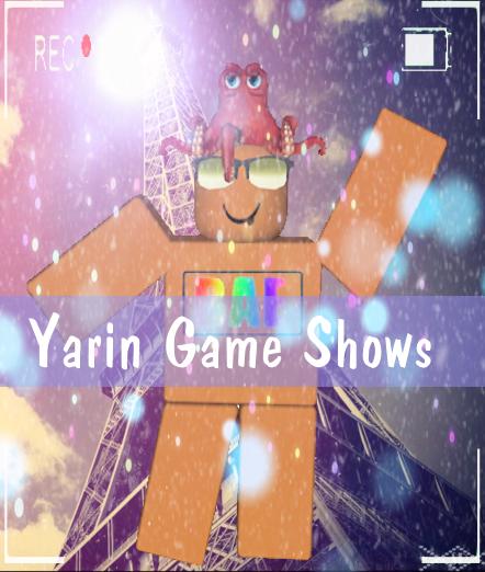 Yarin's Group Logo [ ROBLOX GFX ] by XKawaiiWorldX