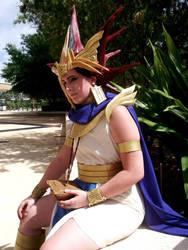 The Living Horus