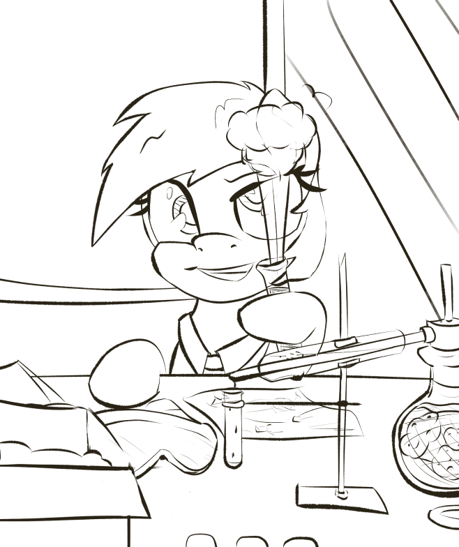 equestria daily - mlp stuff   artist training grounds vii