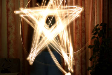 The light in the star