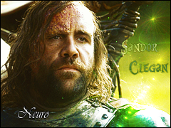 Sandor Clegan by Neurologics