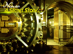A Secret Story. by Neurologics