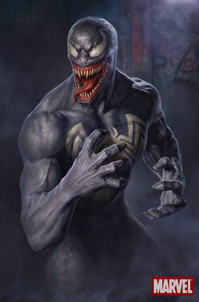 Venom by SergeyKochurkin