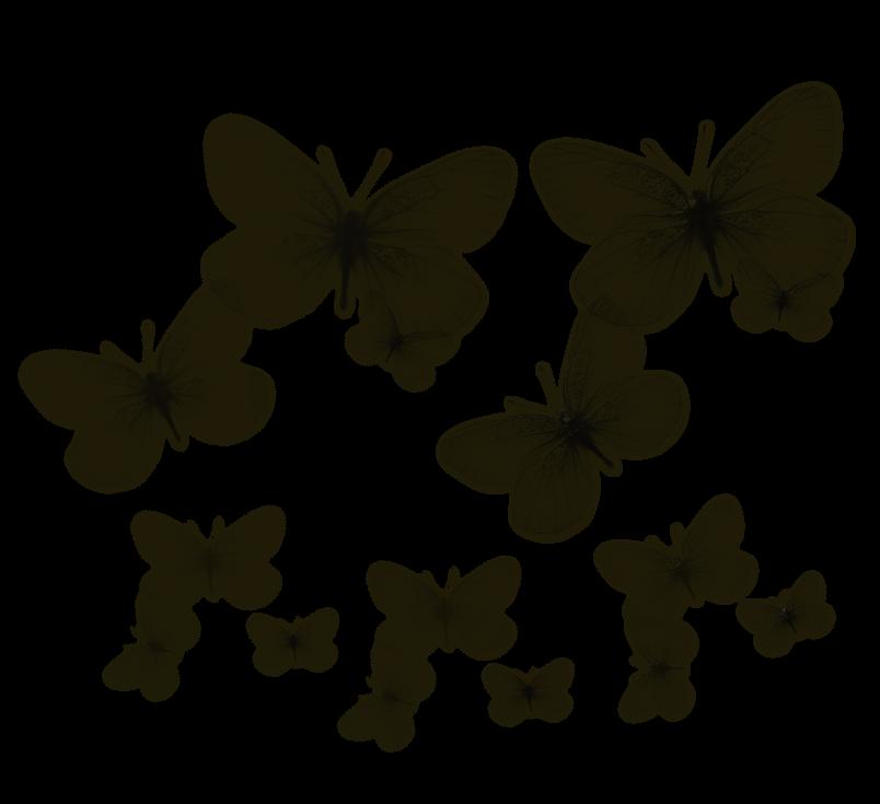 Shadow Butterfly Png By Bubblegum73 On Deviantart