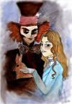 Burton's Wonderland