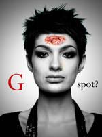 G spot? by iScreamLav
