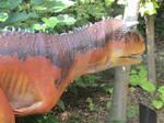 Dinosaur Island: Carnotaurus