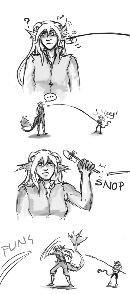 Shenanigans (silly doodle RP thing) 007_1_mouthwash_by_phantomteacup-d5tumh0
