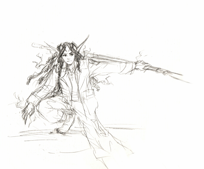 Scribbles, sketches, and WIPs - Page 6 Kiran_wall_by_phantomteacup-d64m0fj