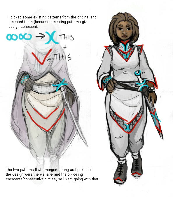 Character and Costume Design Thane_arca_repetition_by_phantomteacup-d68u3qe