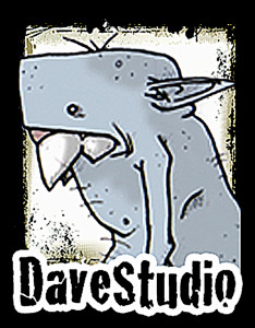 davestudio's Profile Picture