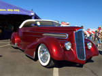 Classy 36 Ford