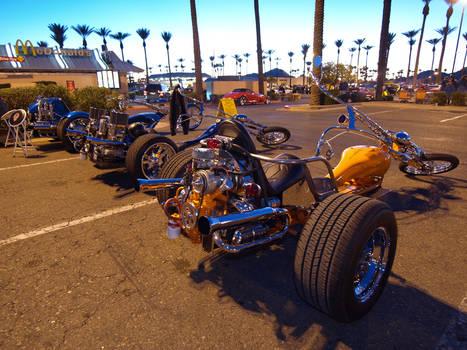 Phoenix Trike Works