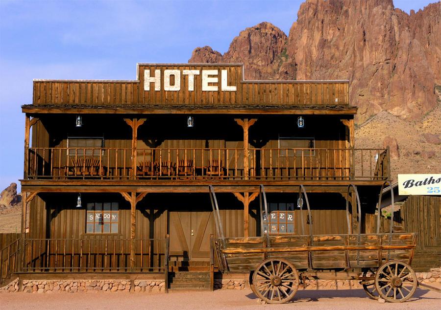 Cowboys Casino Restaurants