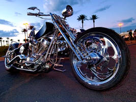 Its All About The Chrome by Swanee3
