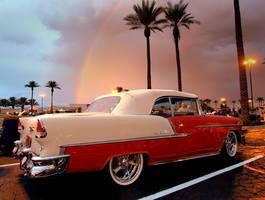 Belair Rainbow by Swanee3